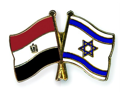 "The Israel-Egypt ""Peace"" Treaty"